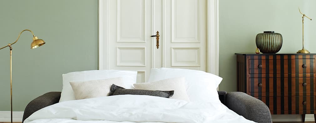 Con qu colores pintar las paredes del dormitorio - Colores de pinturas para paredes de dormitorios ...