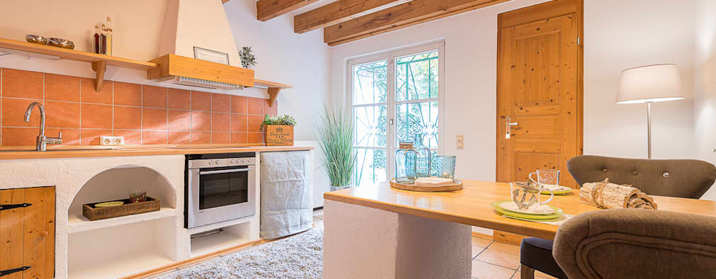 mediterran einrichten wohnideen f r dein zuhause. Black Bedroom Furniture Sets. Home Design Ideas