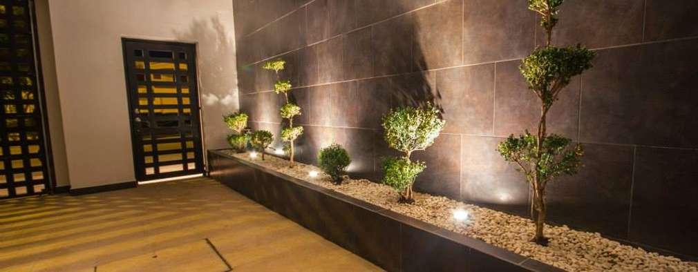 Las mejores ideas para remodelar los pasillos exteriores for Ideas para remodelacion de casas