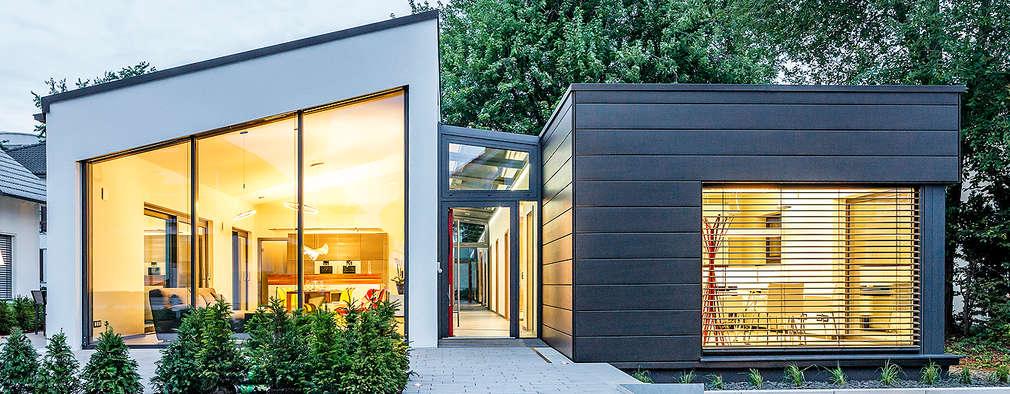 Lopez-Fotodesign: modern tarz Evler