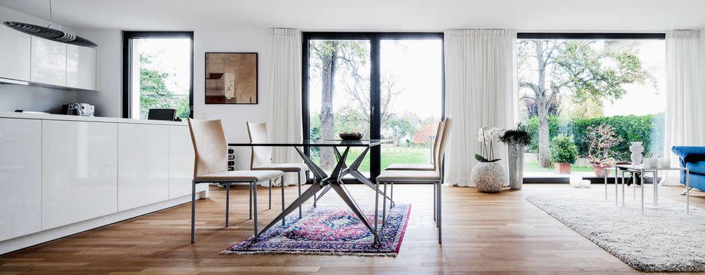 Столовые комнаты в . Автор – Corneille Uedingslohmann Architekten