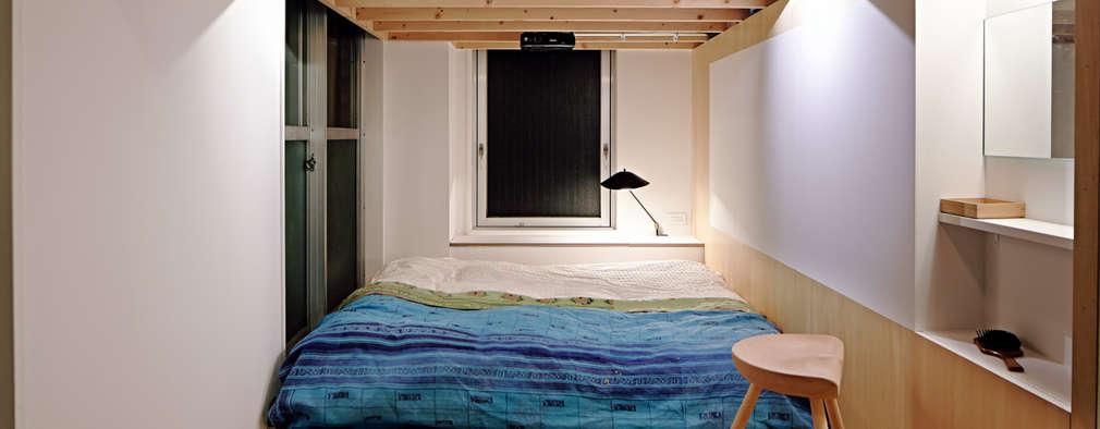 寝室の風水のために方角と色を考える