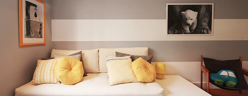 7 Muebles fantásticos para el cuarto de tu hijo