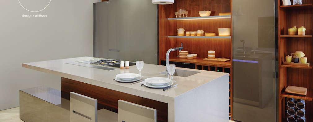 Dapur by FABRI