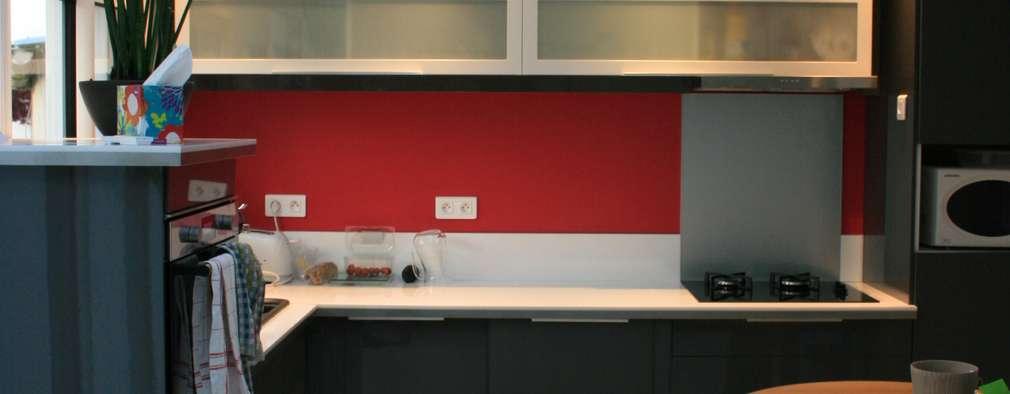 تنفيذ Atelier FA - Achitecture d'intérieurs & d'extérieurs