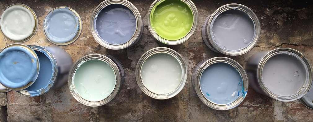 7 conseils de pros pour se d barrasser des odeurs de peinture. Black Bedroom Furniture Sets. Home Design Ideas
