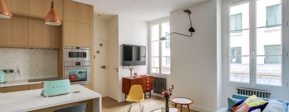 by Transition Interior Design