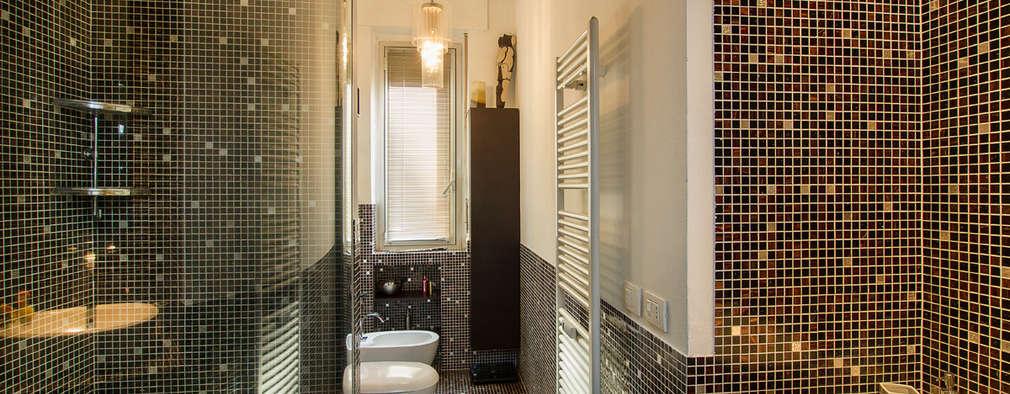 modern Bathroom by Fabio Carria