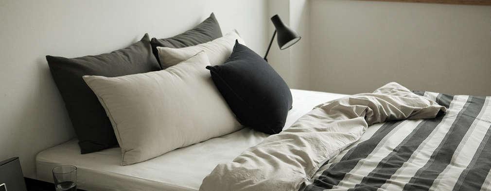 Bedding set (cotton) 15 Day and night: (주)이투컬렉션의
