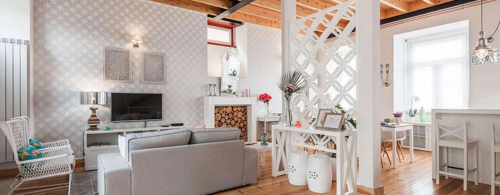 so k nnt ihr wohn und essbereich voneinander trennen. Black Bedroom Furniture Sets. Home Design Ideas