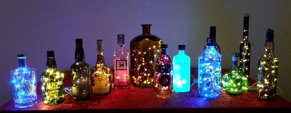 Cocktailtumblers:  tarz