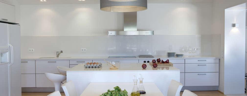moderne Keuken door jordivayreda projectteam