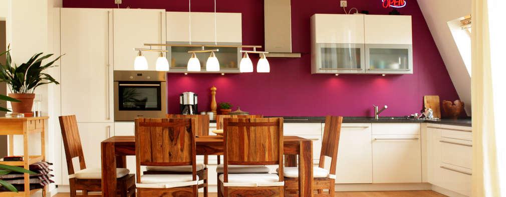 modern Kitchen by ORTerfinder