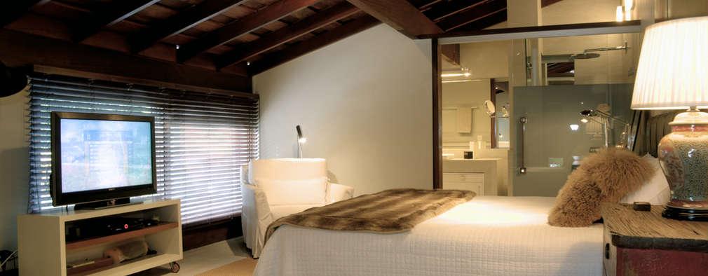 Hochwertig Rustikale Schlafzimmer Von BRAESCHER FOTOGRAFIA