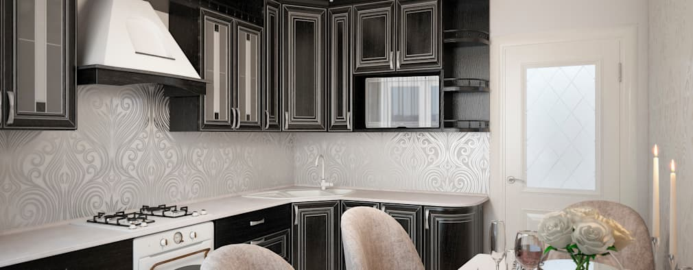 classic Kitchen by Artstyle