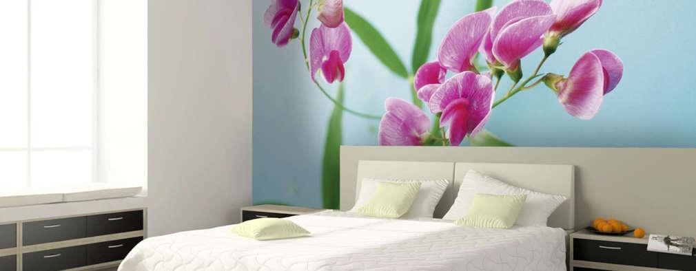 غرفة نوم تنفيذ ROOM EXCLUSIVE GmbH