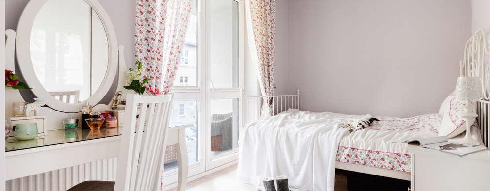 Klassische Schlafzimmer Von Decoroom