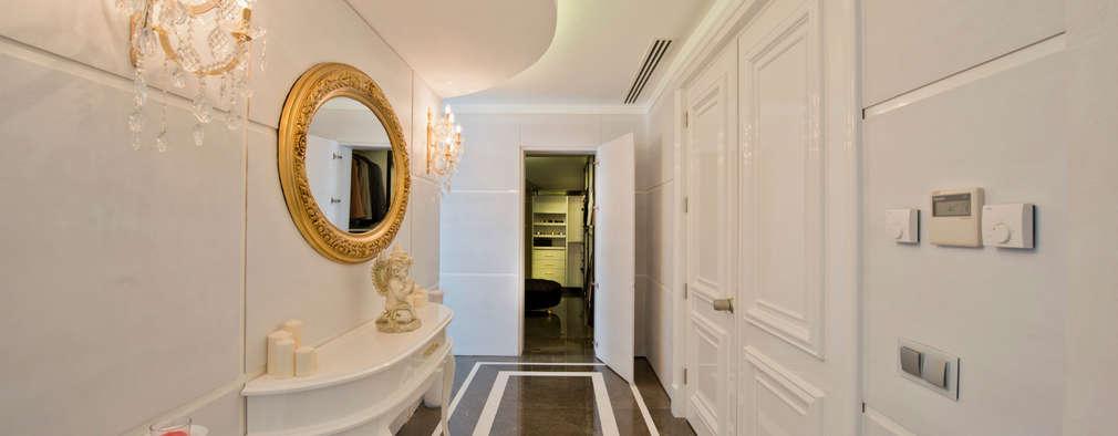 Corridor & hallway by VRLWORKS