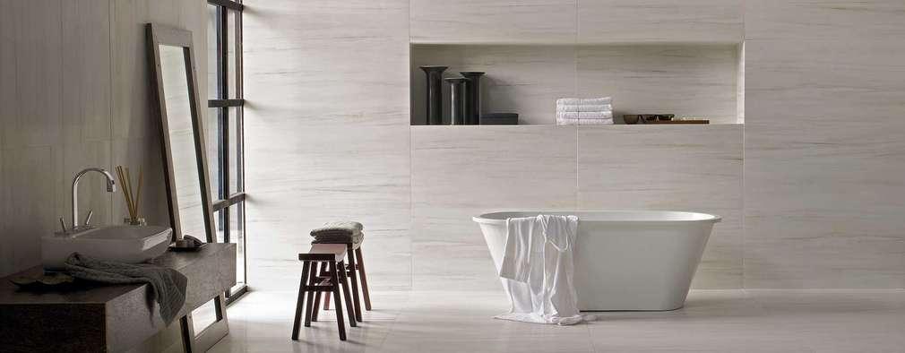Natursteinwerk Rechtglaub-Wolf GmbHが手掛けた浴室