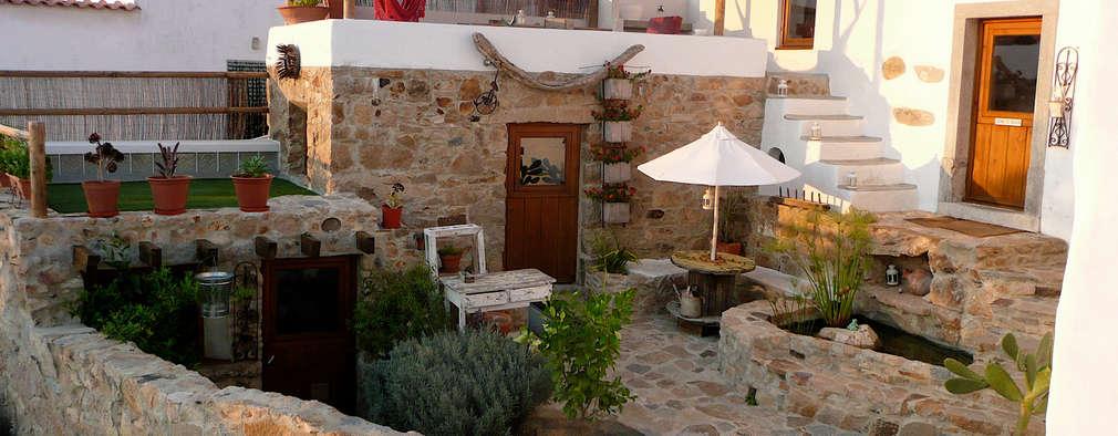บ้านและที่อยู่อาศัย by pedro quintela studio