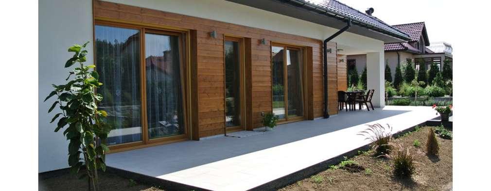 Una casa prefabricada de bajo costo para toda la vida for Costo casa prefabricada