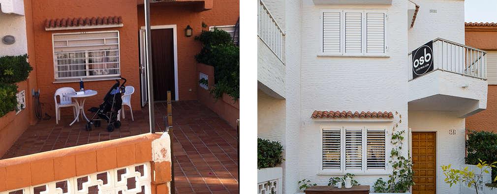 Remodelaci n de casas homify for Remodelacion de casas
