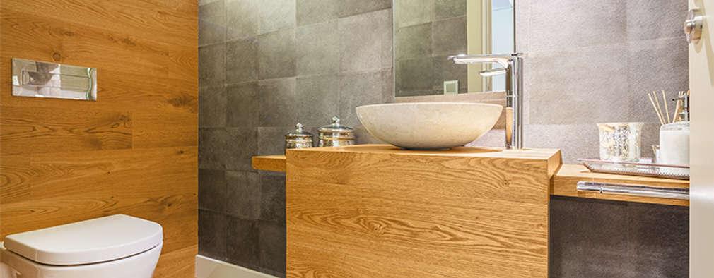 24 fotos de baños con diseños fabulosos