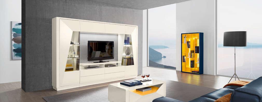 Intense mobiliário e interiores;:  tarz