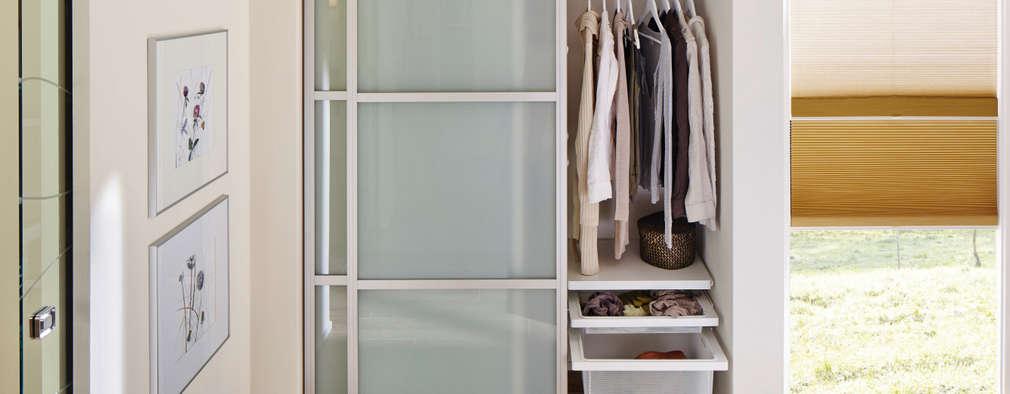 Cl sets modernos para espacios peque os for Zapateros para espacios reducidos