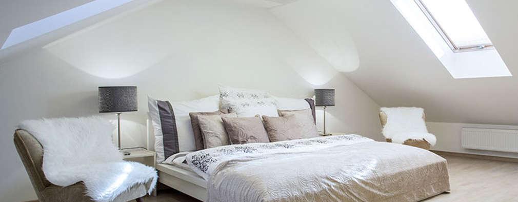 7 greniers magnifiquement am nag s qui m ritent d 39 tre copi s. Black Bedroom Furniture Sets. Home Design Ideas