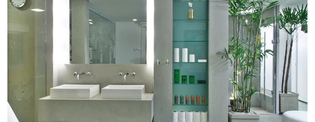 7 ideen f r mehr stauraum im badezimmer. Black Bedroom Furniture Sets. Home Design Ideas