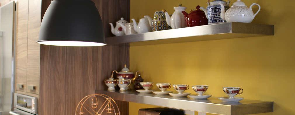 Dapur by Lo Interior
