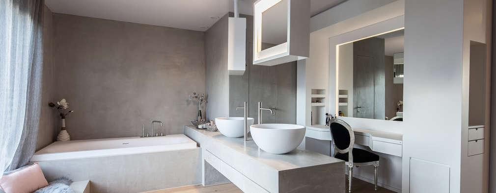 Was kostet ein neues Badezimmer?