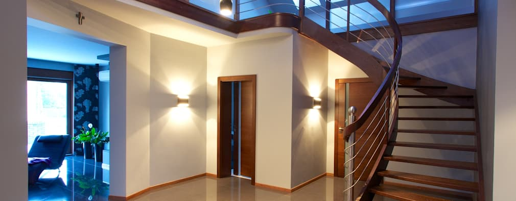 Lighting tips for your halls and foyers