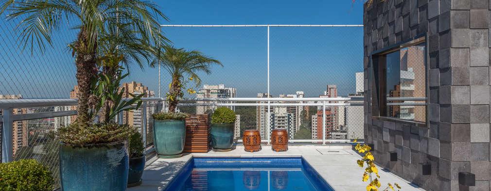 by Martins Valente Arquitetura e Interiores