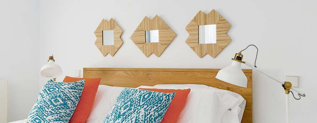 Te damos 15 ideas econ micas para las paredes de tu casa - Paredes economicas ...