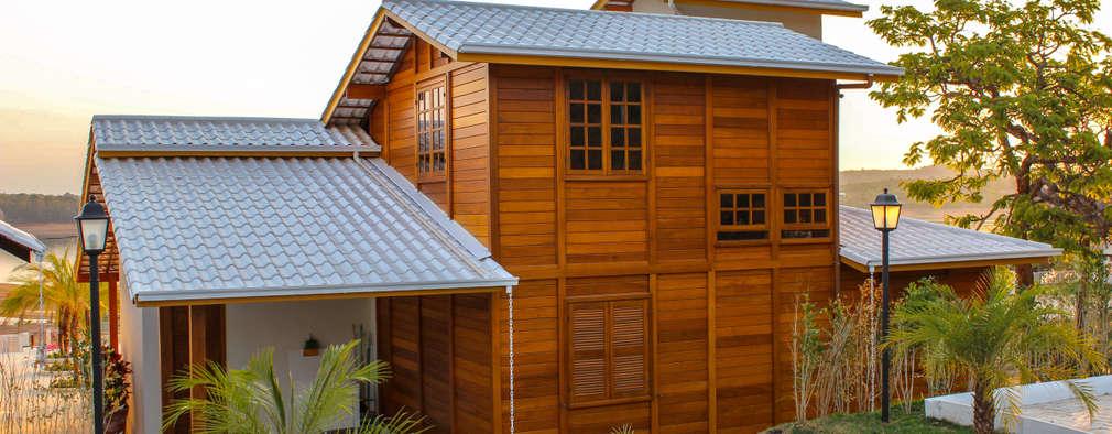 Casa prefabricada que cuesta 30 menos que una normal - Quanto vale una casa ...