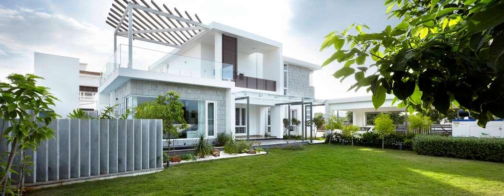 บ้านและที่อยู่อาศัย by Prabu Shankar Photography