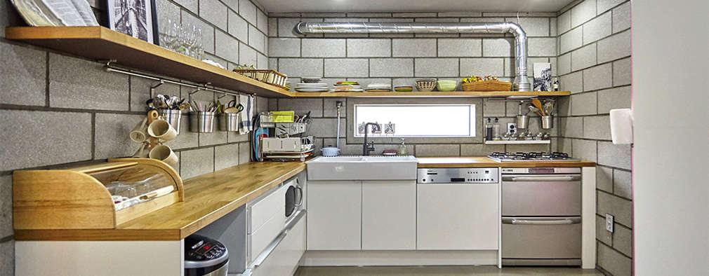 مطبخ تنفيذ 제이앤예림design