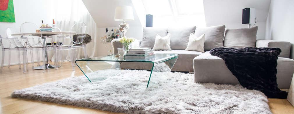 غرفة المعيشة تنفيذ onloom GmbH