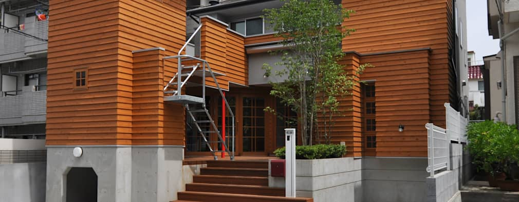 所沢の家: (株)独楽蔵 KOMAGURAが手掛けた家です。