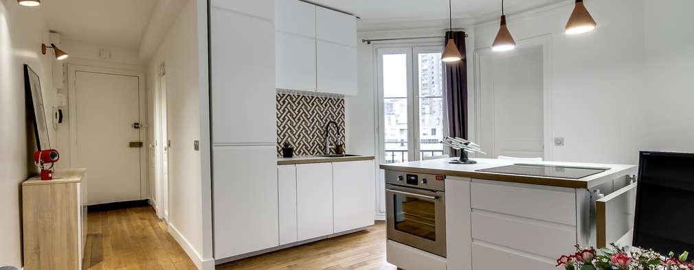 50 mq per un appartamento perfetto for Appartamento 50 mq