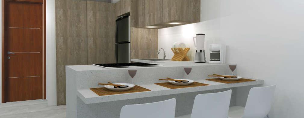 Diseño de casas modernas y venezolanas ¡Con ideas para renovar la tuya!