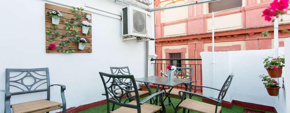 Hotels door Inuk Home Studio