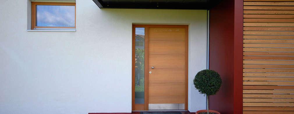 Come cambiare la porta d 39 ingresso grazie alle detrazioni for Modi di ingresso alle case