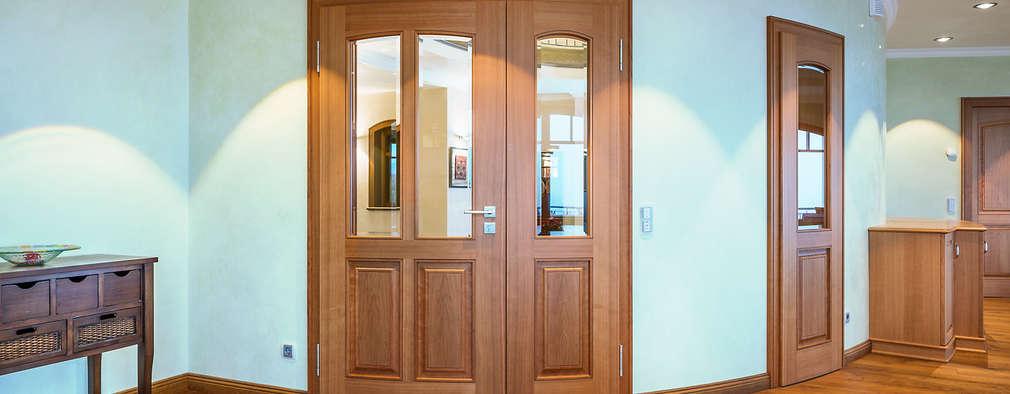 Ventanas de estilo  por  ARNOLD-Möbelmanufaktur GmbH & Co. KG - Finest Interiors