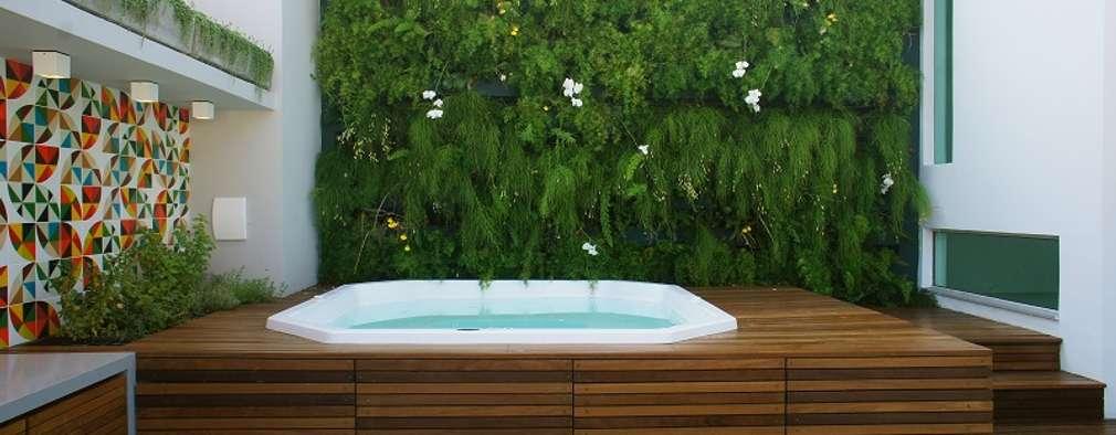 9 piscinas peque as que puedes instalar en un fin de semana for Piscinas prefabricadas pequenas
