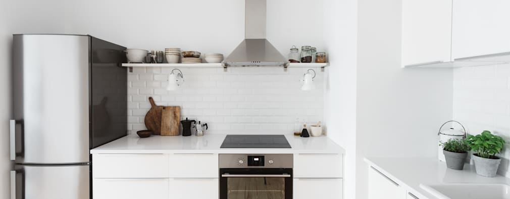 Dapur by Architect Your Home