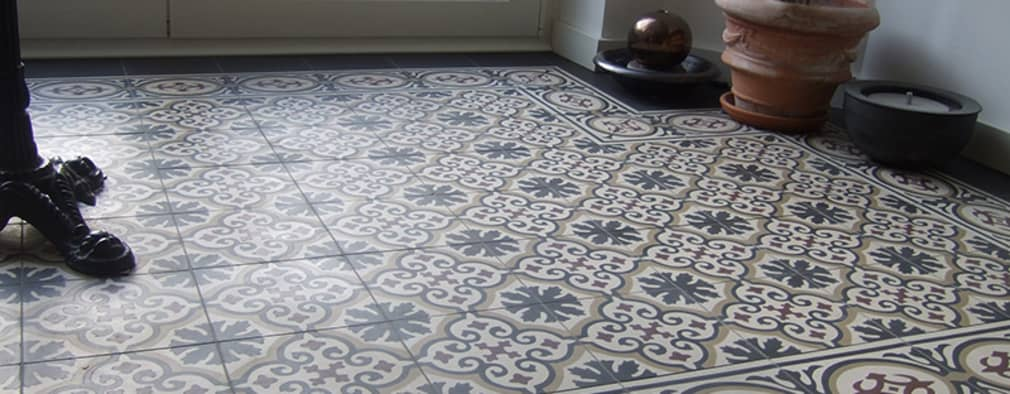 Cer mica para pisos homify for Ceramica para revestir paredes