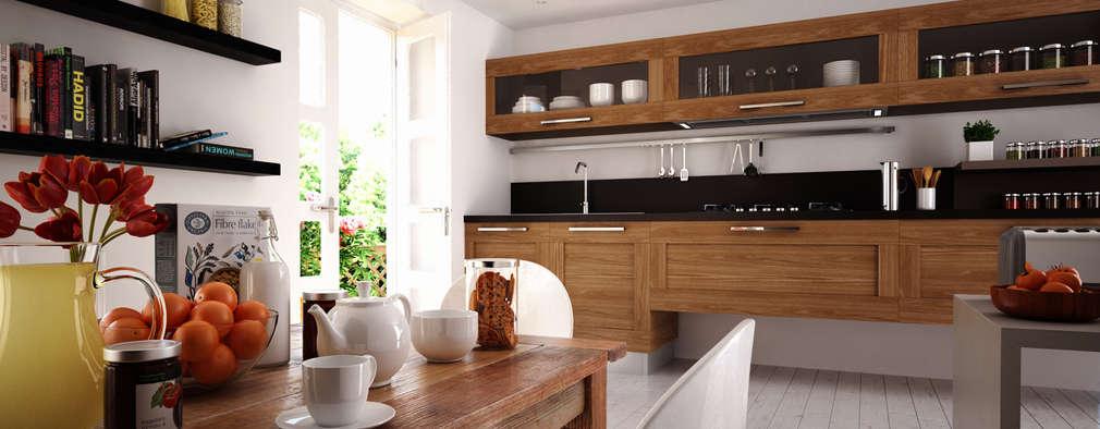 Dapur by 3DYpslon